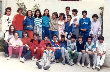 Colegio Agora
