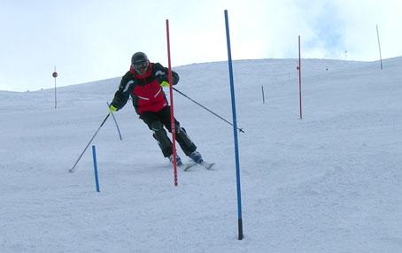 Nacho Slalom