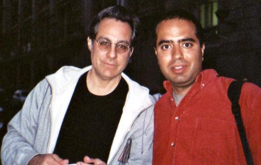 Madrid 20-5-2003
