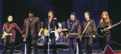 Shea Stadium 4-oct-2003